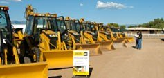 Construction equipment auctions