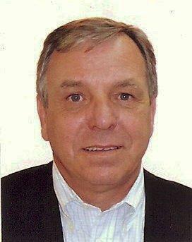 Equipment advisor Tom Montgomery